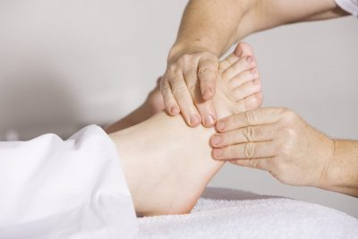 The top 6 reasons you should learn to Sports Massage