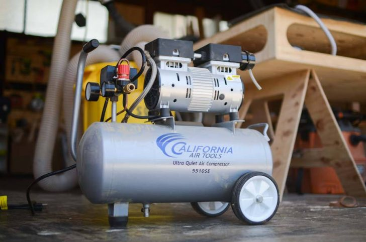 Top Portable Air Compressors