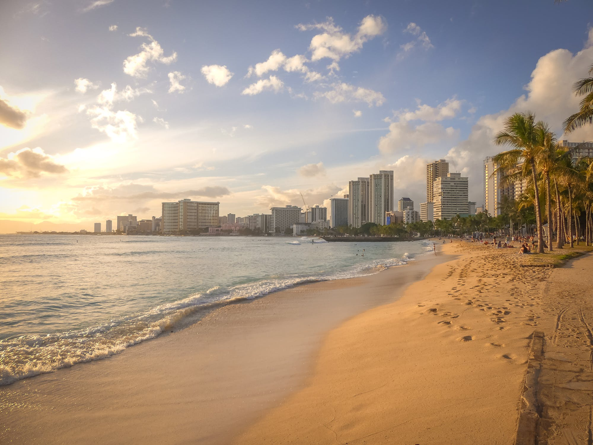 Vacation Destinations to Add to Your Bucket List