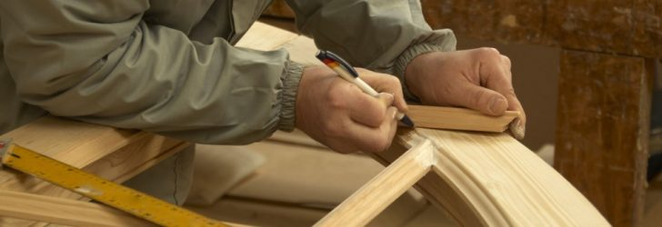 A Short Guide to Starting a Carpentry Business in the UK
