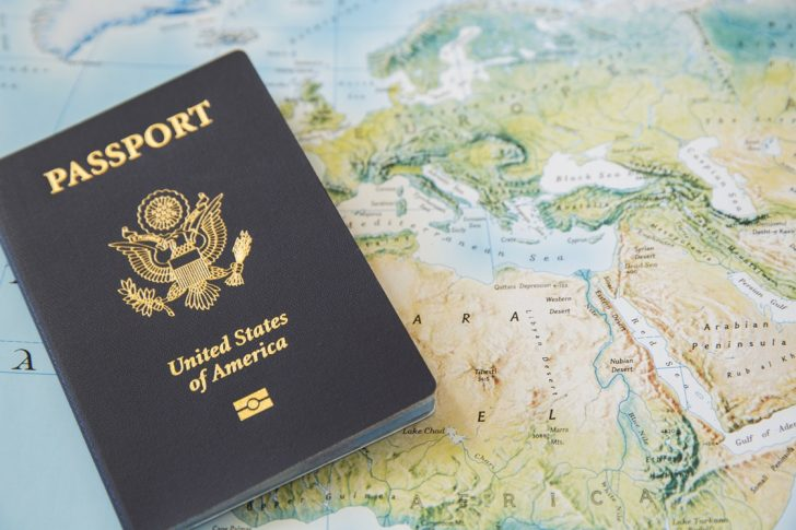 For the Green Traveler: What Can Stop You From Getting a Passport?