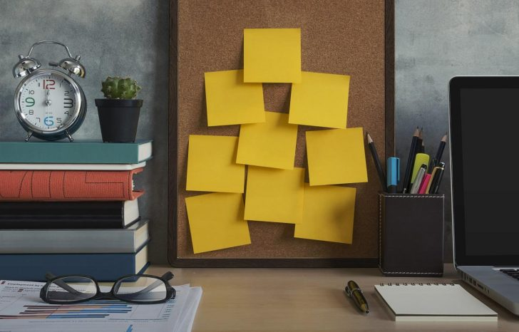 4 Tips for Organising Office Stationery