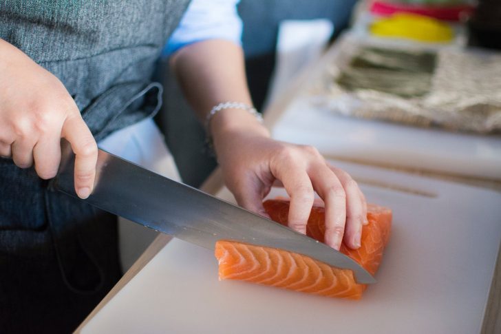 Canned Salmon – A Nutritious Staple in a Global Food Aid Program