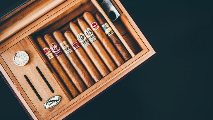 3 Best Swisher Sweets Flavors in 2019