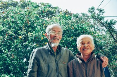 How to Keep Control When You Reach Old Age