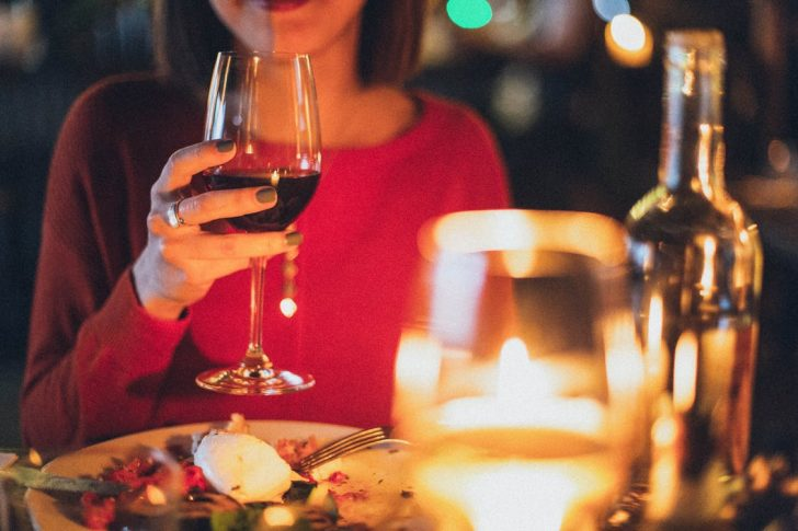 Delight Your Taste Buds with These Unique Romantic Dinner Ideas
