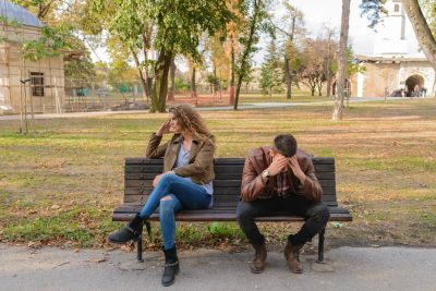 5 Causes of Stress in a Relationship