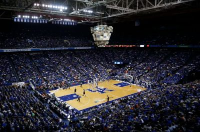Sports Travel: 7 Interesting Facts About Rupp Arena
