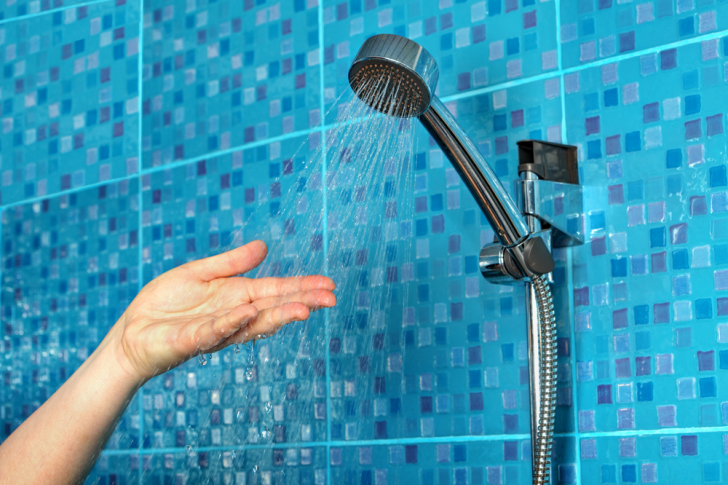 Quick Fixes to Improve Low Water Pressure in the Shower