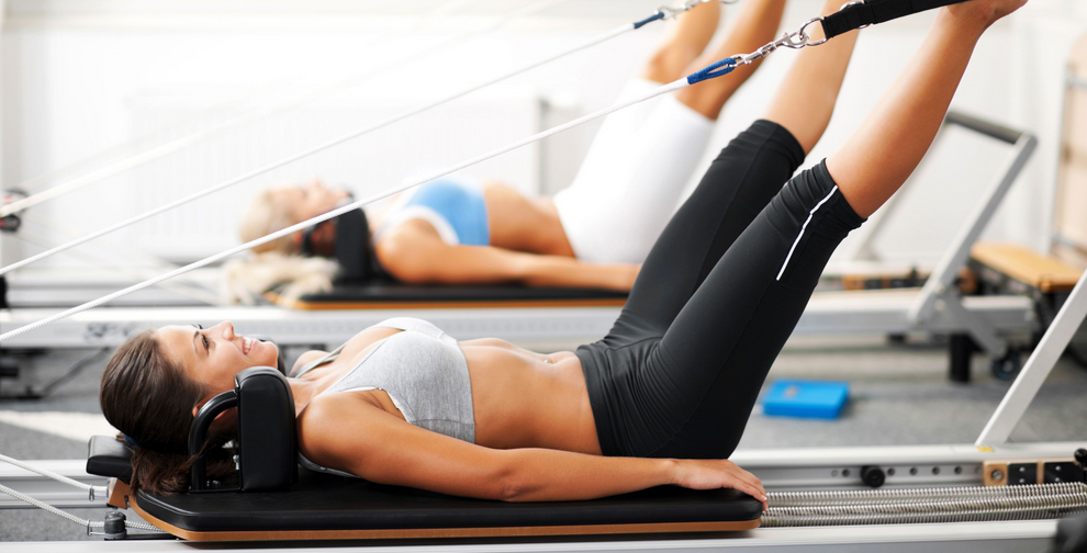 Can Practicing Pilates Help You Lose Weight?