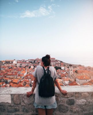 Things To Consider Before Living Abroad For A Year