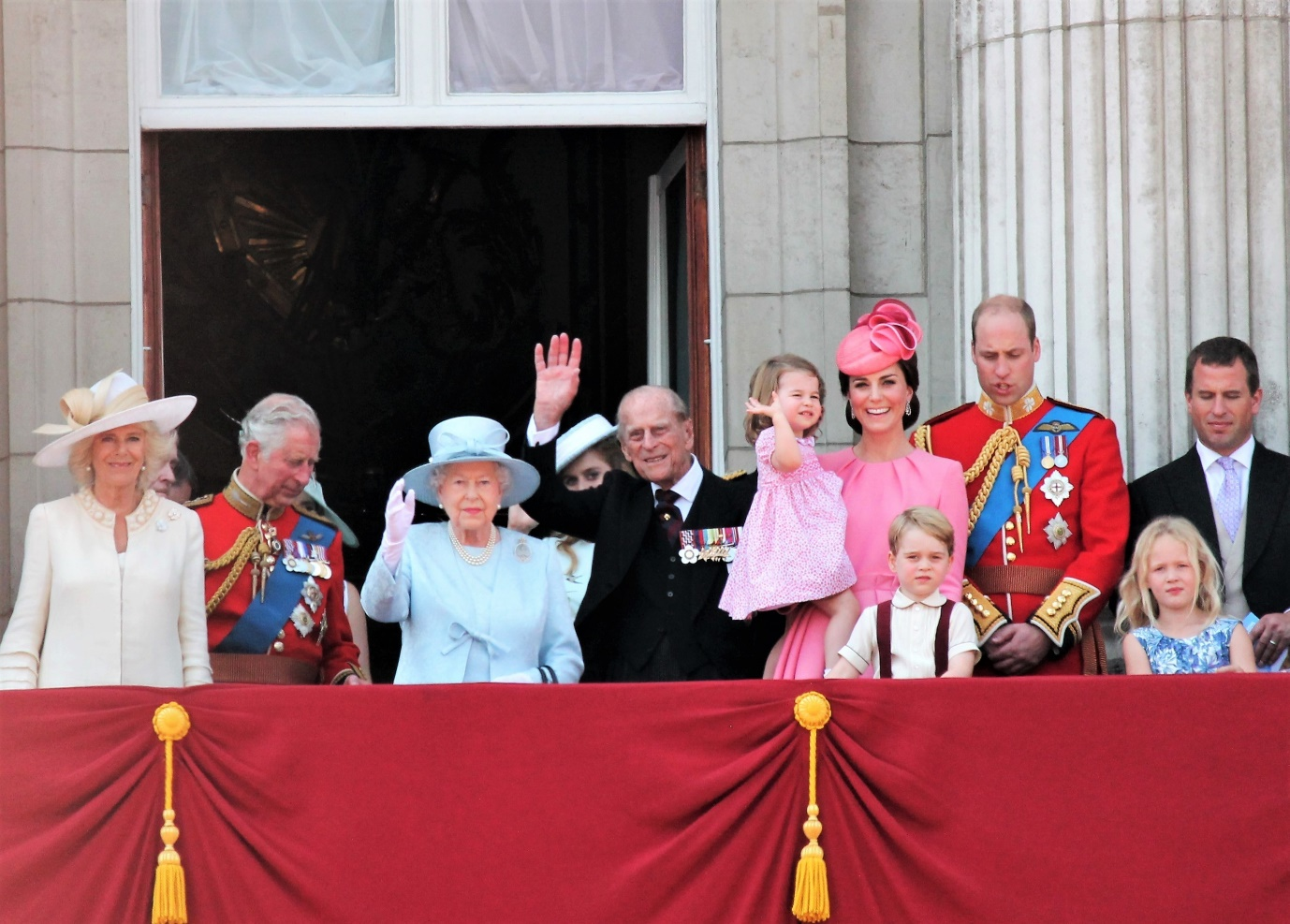 Five royal baby traditions that actually exist