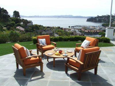 4 Ways to Decorate Your Patio for Spring