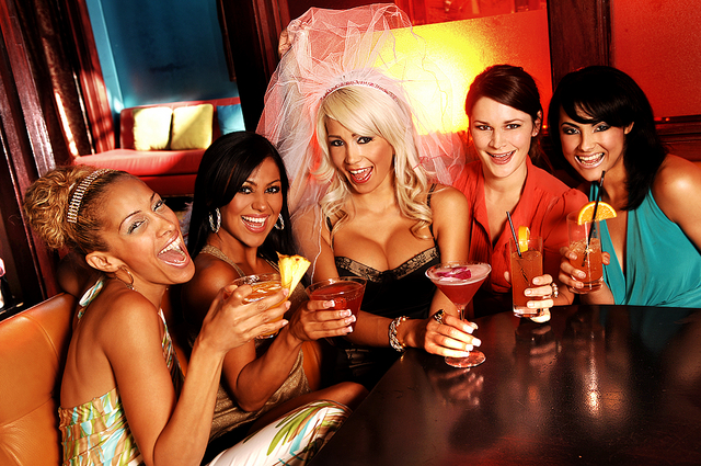 4 Unique Ideas For A Memorable Bachelorette Party