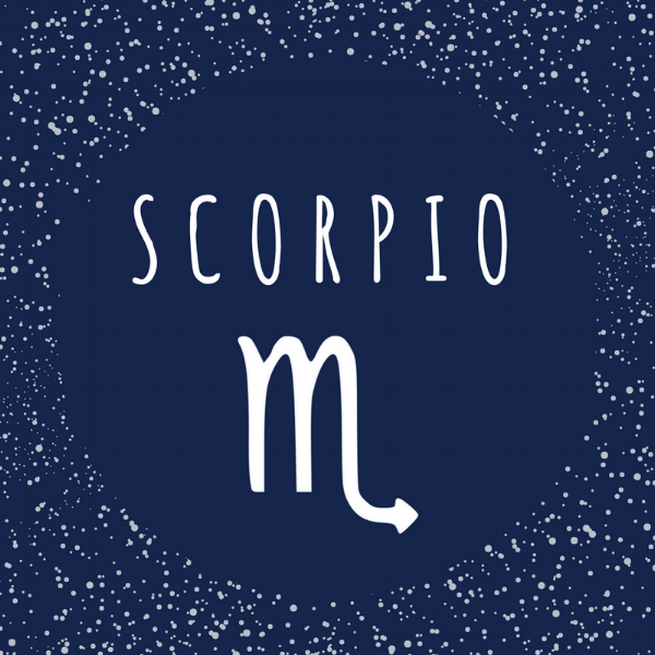 List of Zodiac Signs, Dates, Meanings & Symbols scorpio