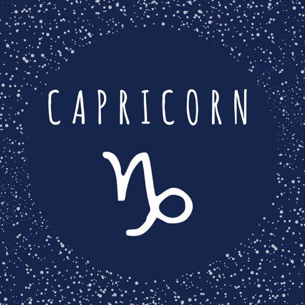 List of Zodiac Signs, Dates, Meanings & Symbols capricorn
