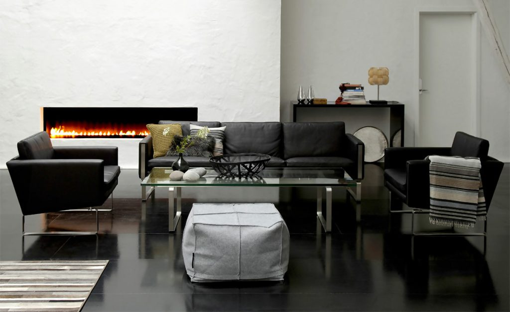 5 sofas to enhance your midcentury modern living room