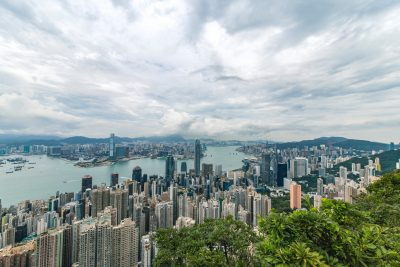 4 Awesome Things to Do in Hong Kong