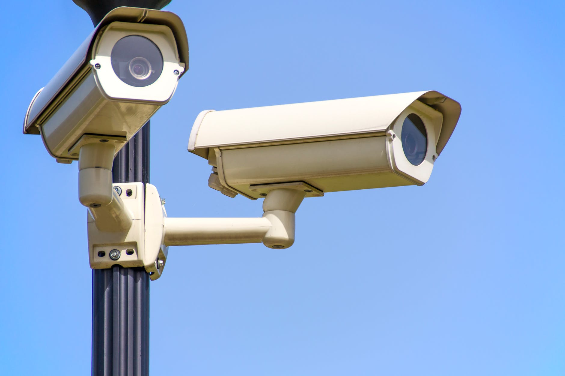 4 Benefits of Owning Outdoor Security Cameras