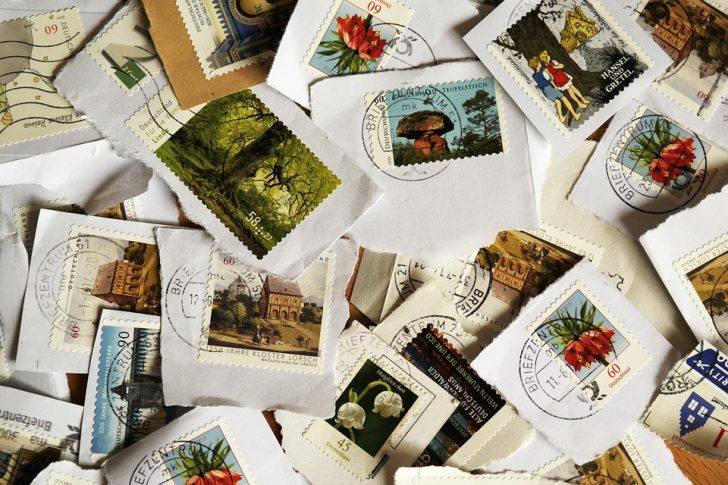 4 Things to Remember When Buying Stamps in Bulk