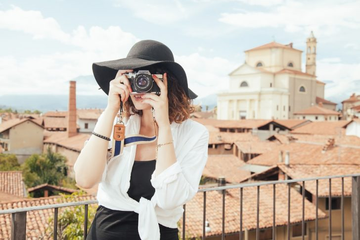 5 Great Tips For Picture Perfect Composition