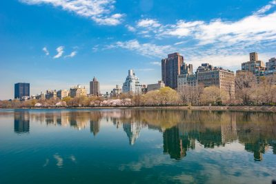 5 Reasons to Move to the Garden State
