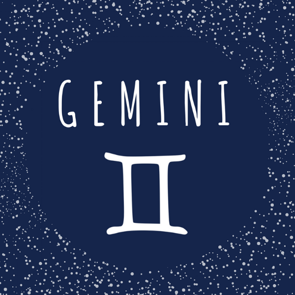 List of Zodiac Signs, Dates, Meanings & Symbols gemini