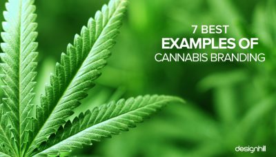 7 Best Examples of Cannabis Branding