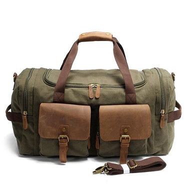 Tips for Purchasing a Canvas Duffle Bag