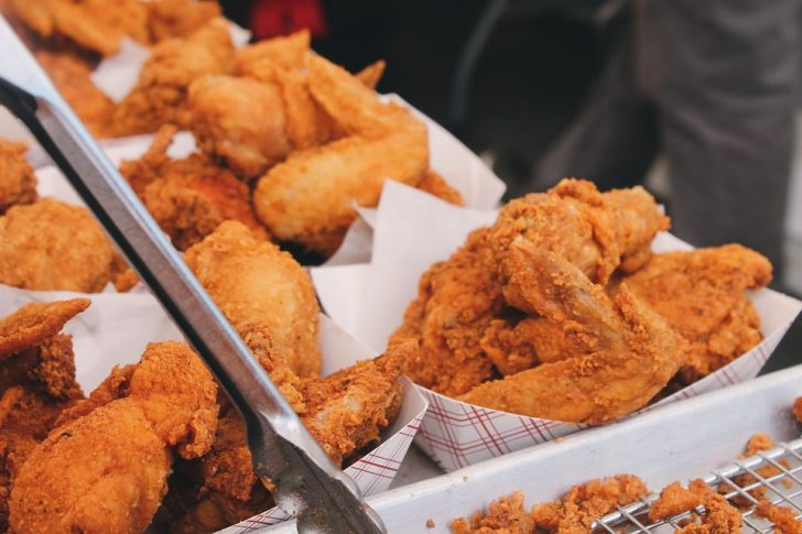 A success story of Gami fried chicken