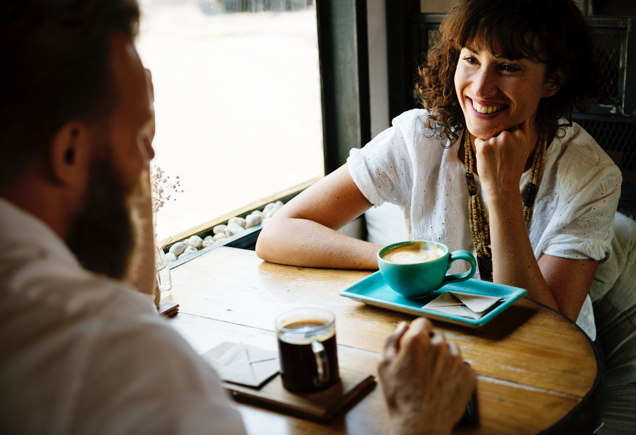Begin dating after breaking up from a serious relationship