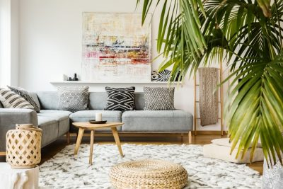 DIY Living Rooms: 5 Inspiring DIY Ideas for Redecorating Your Living Room