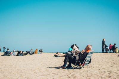 Four habits to make for an early retirement