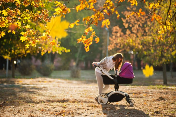 How to buy a second-hand stroller
