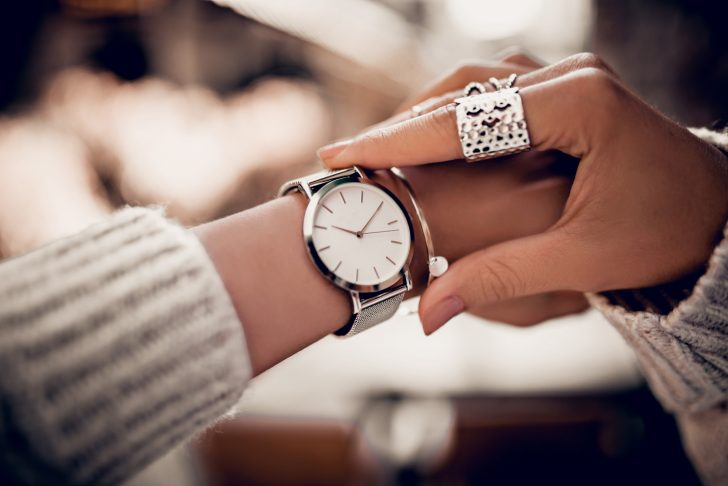 Do You Have the Time? Why A Stylish Watch Is Still a Fashion Staple