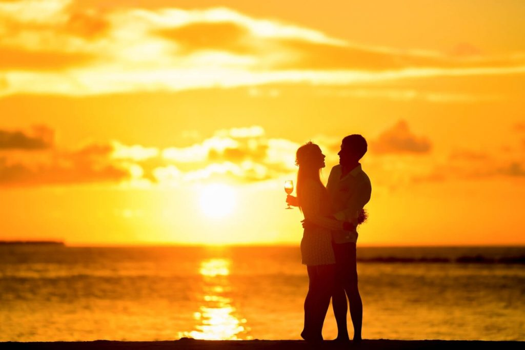 Keeping the spark alive in your marriage – tips on a healthy relationship