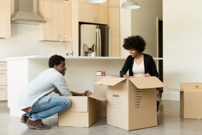 Best Ways to get Free Moving Boxes