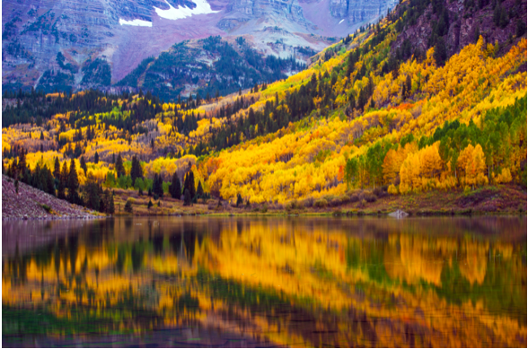 5 Things You Will Enjoy When Traveling To Colorado
