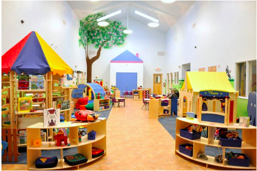 6 Benefits Your Child Would Get If He Joins Daycare