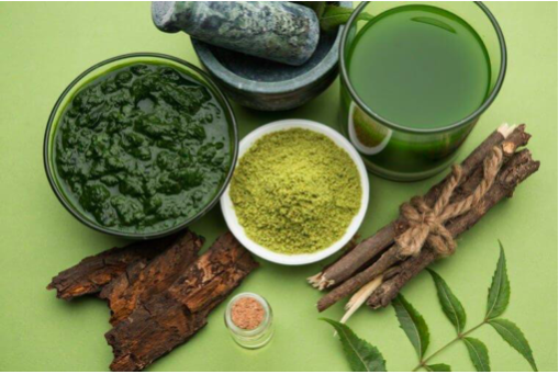 Ayurveda – the way of life