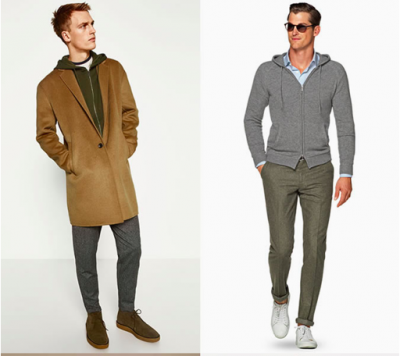 The Versatility Of A Sweatshirt: How To Be Toasty In Style?