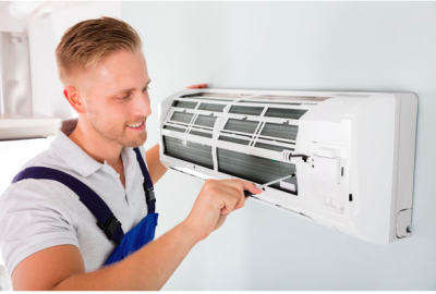 Air Conditioning Services: Main Advantages Of Having A New AC Unit Installed In Your Office