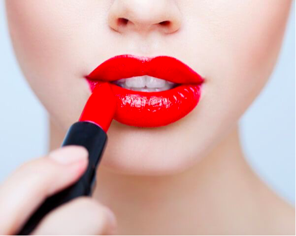 Few Tips On How To Get Perfect Red Lips