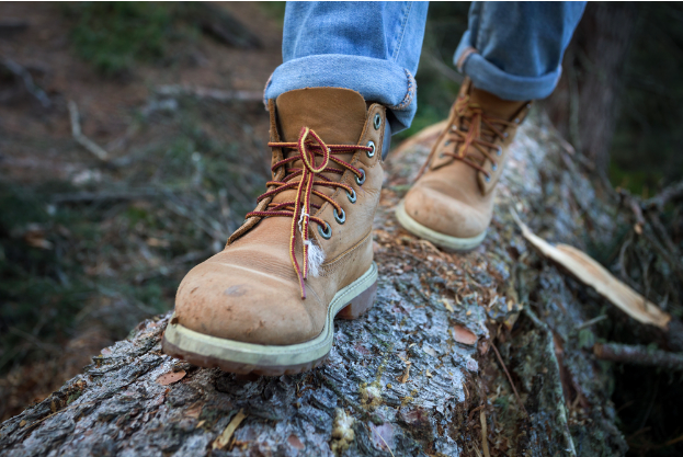 On-Foot Fundamentals: What to Look For in Hiking Boots