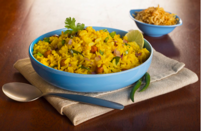Tried Flattened Rice for breakfast? You Will Get Hooked to This Healthy Meal