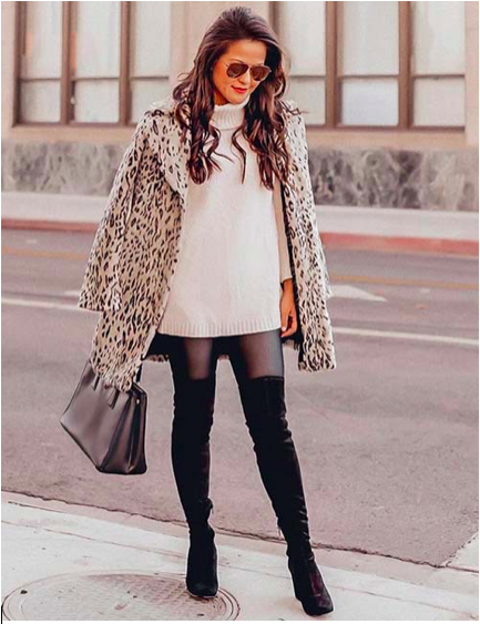 8 great outfit ideas for petite or short women