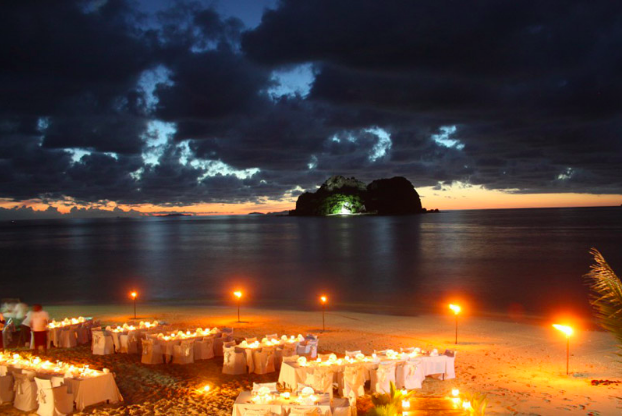Ideas and Tips for a Memorable Fiji Wedding