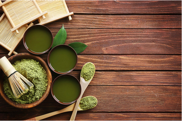 7 Matcha-Flavored Recipes You Need to Try