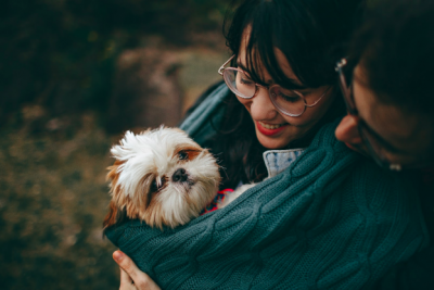 5 Ways Dogs Have Proven To Help With Anxiety