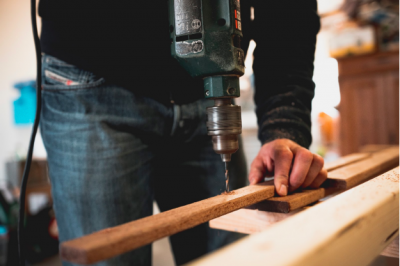 8 Tools for Hobby Woodworking